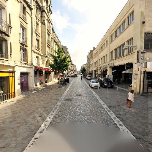 F Distribution - Vente de téléphonie - Reims