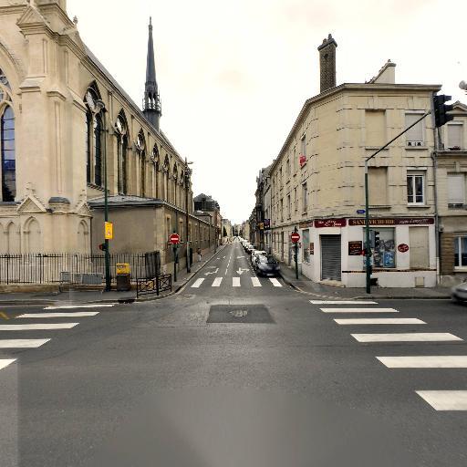 Lycée Saint-Joseph - Infrastructure sports et loisirs - Reims