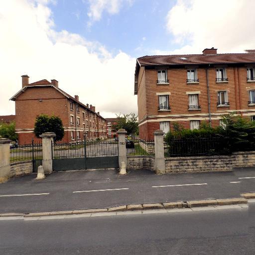 Tam à Dom - Services à domicile pour personnes dépendantes - Reims