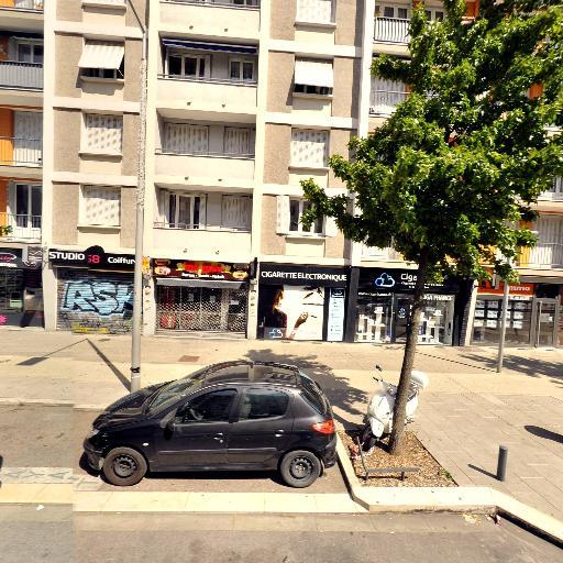 De Oliveira Dias Joao - Entreprise de maçonnerie - Grenoble