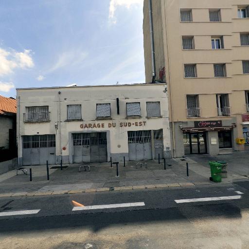 Garage Du Sud-Est - Garage automobile - Grenoble