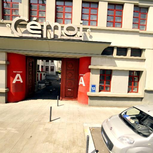 Supcréa - Enseignement pour les professions artistiques - Grenoble