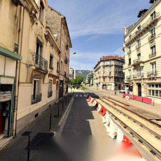 Bout De L'an Christine - Agence marketing - Grenoble