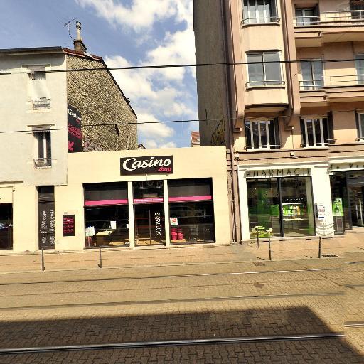 Dechaux Et Lucchino Immobilier - Agence immobilière - Grenoble