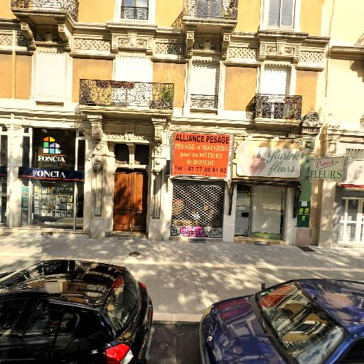 Foncia Transaction - Agence immobilière - Grenoble
