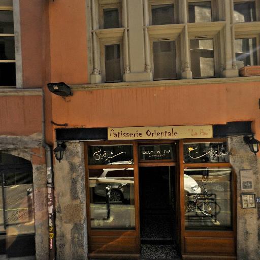 Patisserie Orientale - Pâtisserie - Grenoble