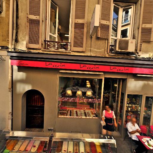 Les Ecrins - Pâtisserie - Grenoble