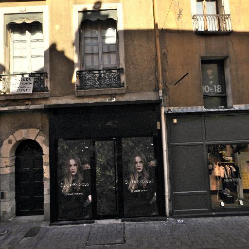 Princesse Tam Tam - Lingerie - Grenoble