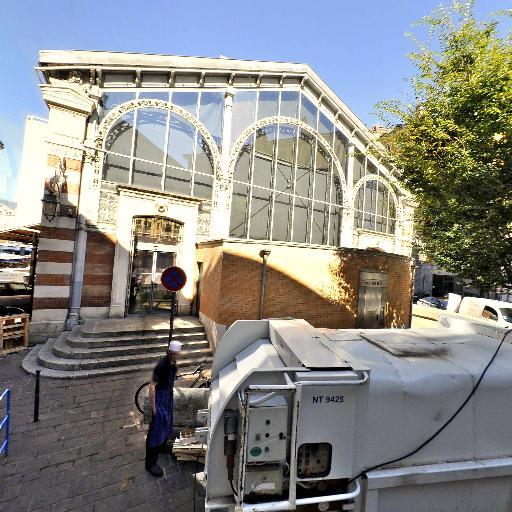 Marem - Boulangerie pâtisserie - Grenoble