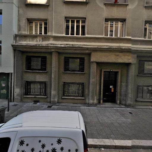 Consulat De Tunisie - Ambassade et consulat - Grenoble