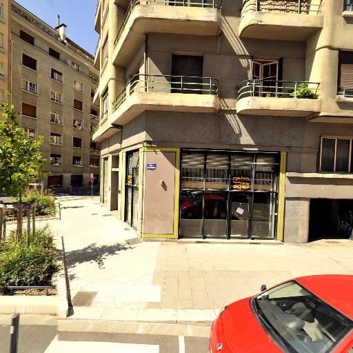 Marchetti Grenoble - Agence immobilière - Grenoble