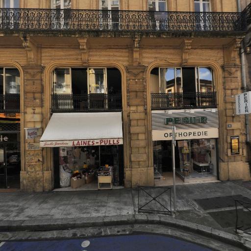 Laines Anny Blatt - Laines - Toulouse