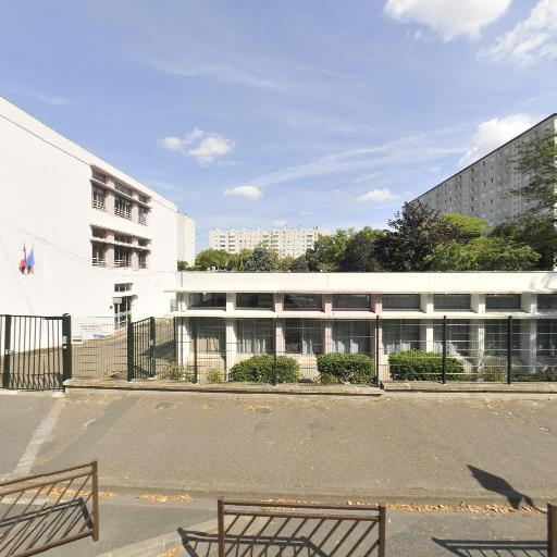 Ecole primaire Jean Mermoz - École maternelle publique - Orléans