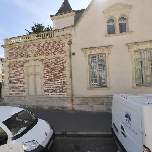 Chambre des Notaires du Département du Loiret - Notaire - Orléans