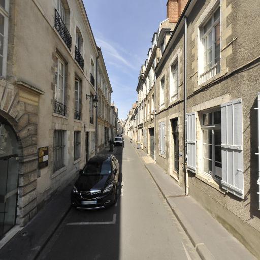 Vey Jeremy - Graphiste - Orléans