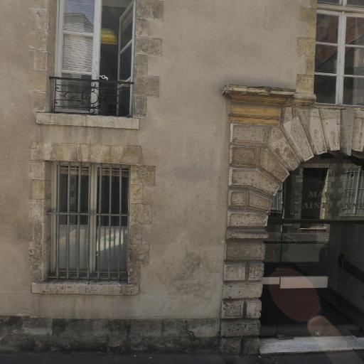 APLEAT ACEP CSAPA Sainte-Anne - Affaires sanitaires et sociales - services publics - Orléans