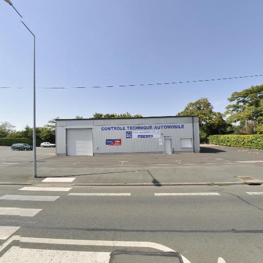 Boulangerie Des Halles - Boulangerie pâtisserie - Angers