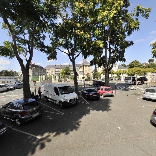 Parking Académie - Parking - Angers