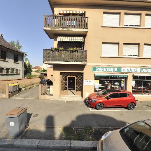 Cabri - Fabrication de matériel bureautique - Mulhouse