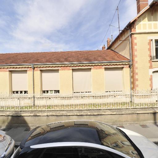 Ecole élémentaire Olympia Cormier - École primaire publique - Orléans