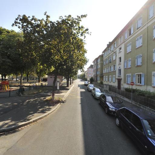 ULTiME FAÇADES - Entreprise de bâtiment - Mulhouse