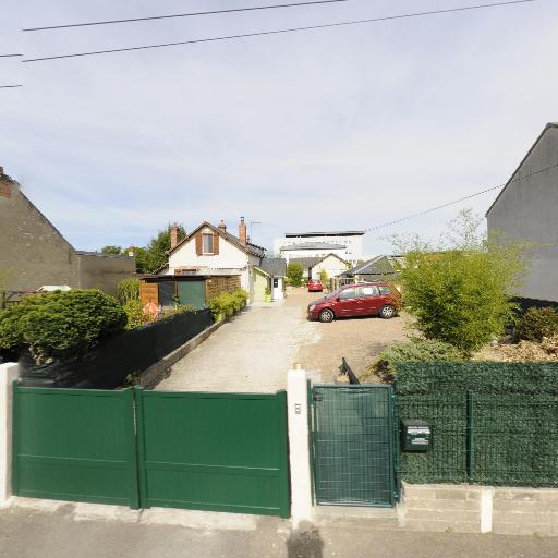Grafity - Agence de publicité - Orléans