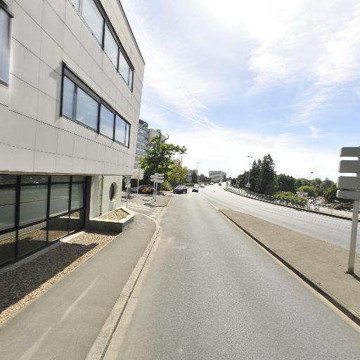 5ème Etage - Agence de publicité - Orléans