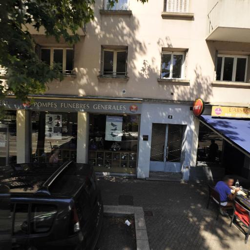 Pfg-services Funeraires - Pompes funèbres - Grenoble