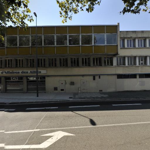 Ad Serrures Action Dépannages Serrures - Serrurier - Grenoble