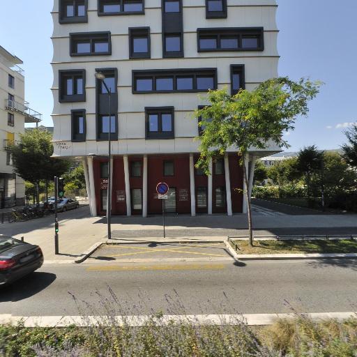 Cogedim RCI - Promoteur constructeur - Grenoble