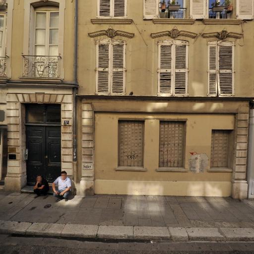 Casula Jean - Tapissier-décorateur - Grenoble