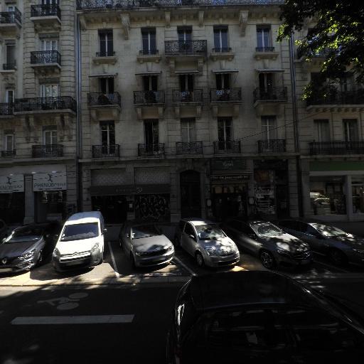 Pharmacie Lafayette Grenoble Bastille - Parapharmacie - Grenoble