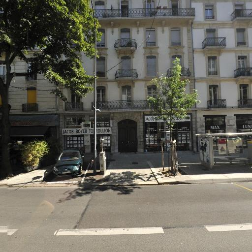 Jacob Boyer Torrollion VALEXIM JBT - Agence immobilière - Grenoble