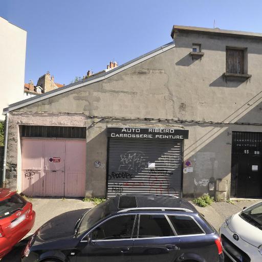 Auto Ribeiro - Garage automobile - Grenoble