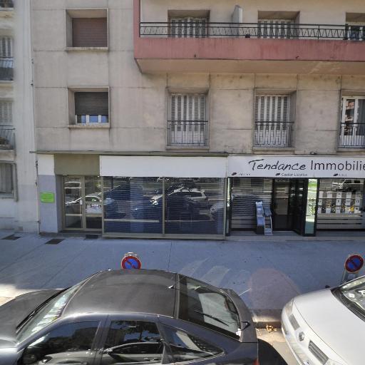 Tendance Immobilier - Agence immobilière - Grenoble