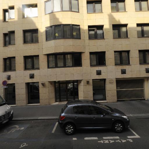 Infogene - Conseil, services et maintenance informatique - Neuilly-sur-Seine