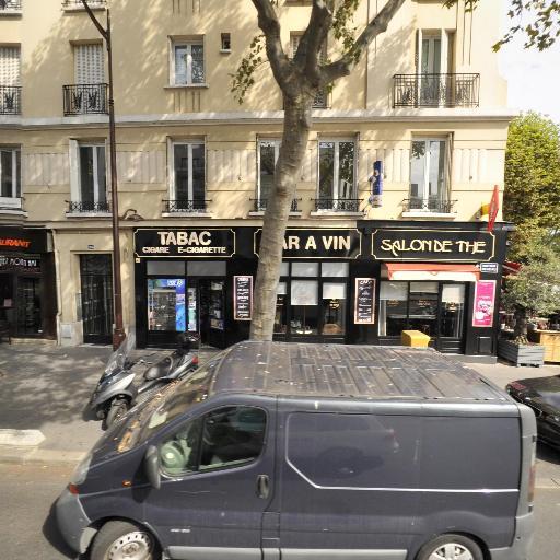 Lecat Jérôme - Conseil, services et maintenance informatique - Neuilly-sur-Seine
