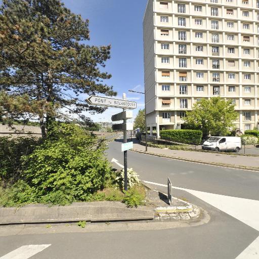 Préfecture et Sous Préfecture Hauts De Seine - Préfecture, sous-préfecture - Boulogne-Billancourt