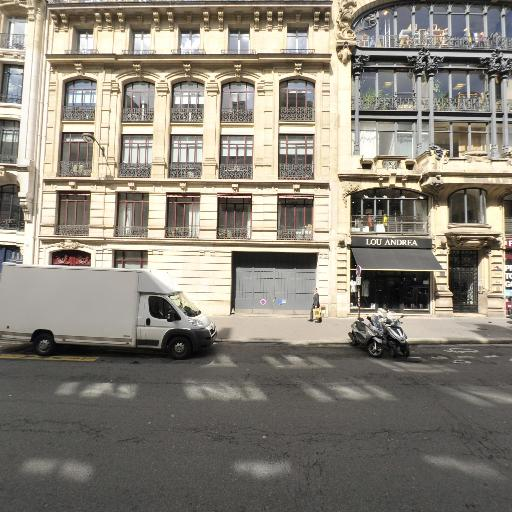 France Active Garantie - Banque - Paris