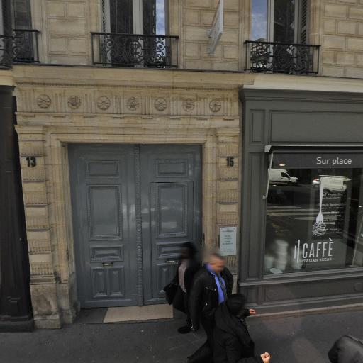 Eurotriade Germany Gmbh - Conseil en formation et gestion de personnel - Paris