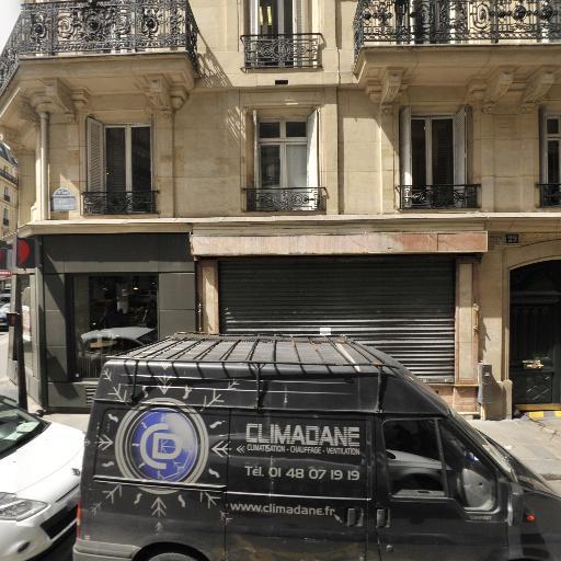 Maison Jean D'Estrées - Fabrication de parfums et cosmétiques - Paris