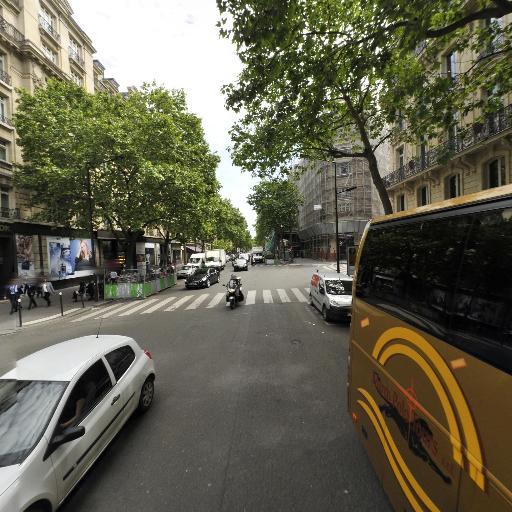 Apref - Syndicat professionnel - Paris