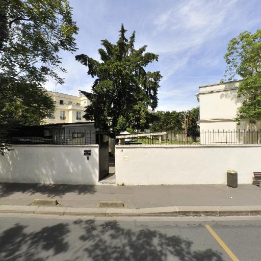 Service Consulaire de Mongolie - Ambassade et consulat - Boulogne-Billancourt