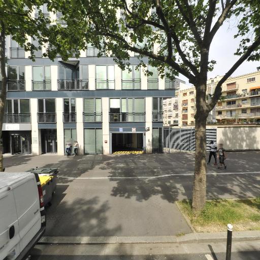 Institut National du Cancer - Affaires sanitaires et sociales - services publics - Boulogne-Billancourt