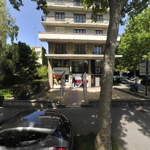 Rapid Pare Brise Boulogne-Billancourt - Vente et réparation de pare-brises et toits ouvrants - Boulogne-Billancourt