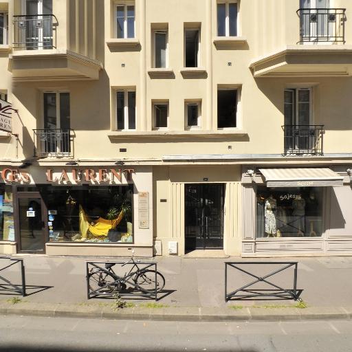 Sajesse Davicom - Vêtements femme - Boulogne-Billancourt