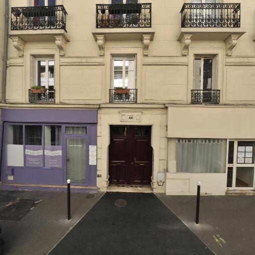 Nathalie Morel - Diététicien - Boulogne-Billancourt