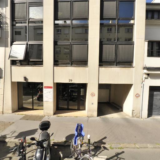 Symane - Formation en informatique - Boulogne-Billancourt