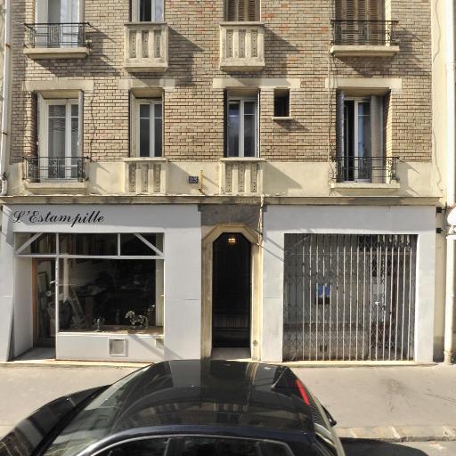 L Estampille - Artisanat d'art - Boulogne-Billancourt