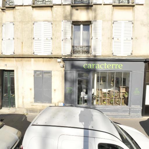 Galactee - Relaxation - Boulogne-Billancourt